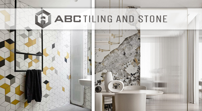 Modern Tiling Trends to Make Your Indoors Look Alluring