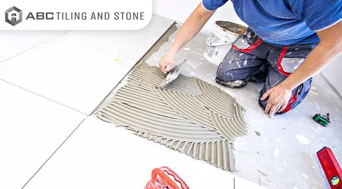 How to Maintain the Tiles after Installing Them in Your Property?
