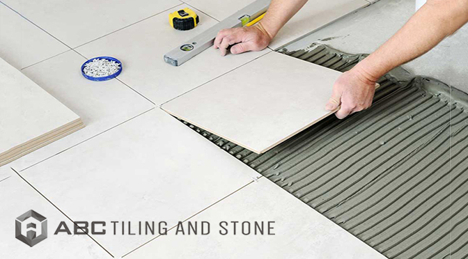 The Principle Guidelines of Residential Wall and Floor Tiling